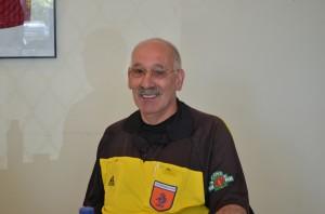 Wim van Gils